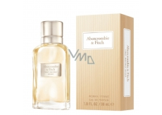Abercrombie & Fitch First Instinct Sheer EdP 30 ml