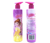 Disney Princess hair conditioner for children 300 ml dispenser