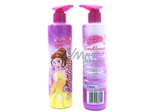 Bs Princess Hair Conditioner for Kids 300ml Dispenser