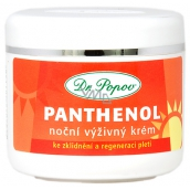 Dr.Popov Panthenol Night Nutritive Cream 50ml 1130