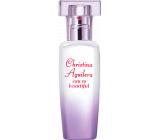 Christina Aguilera Eau So Beautiful Eau de Parfum for Women 30 ml Tester