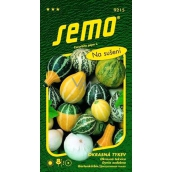 Semo Gourd - ornamental mixture 3g