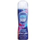 Durex Play Perfect Glide silicone lubricant 50 ml