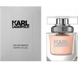 Karl Lagerfeld Eau de Parfum parfémovaná voda pro ženy 45 ml