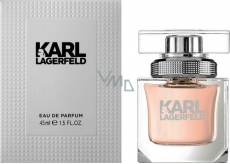 Karl Lagerfeld Eau de Toilette EdP 45 ml Women's scent water