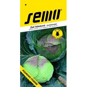 Semo Cabbage - Pourovo late 0.6 g
