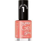 Rimmel London Super Gel by Kate Nail Polish 031 Perfect Posy 12 ml