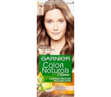 Garnier Color Naturals Créme hair color 7N Nude dark blond
