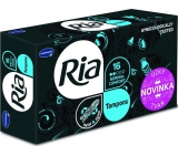 Ria Normal Comfort ladies tampons 16 pieces