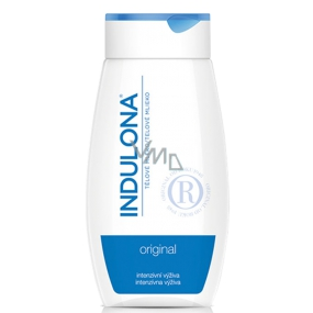 Indulona Original nourishing body lotion 250 ml