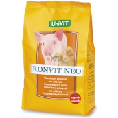 UniVit Konvit Neo 1 kg vitamin preparation for chicks