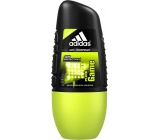 Adidas Pure Game 48h ball antiperspirant deodorant roll-on for men 50 ml