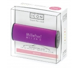 MF.Icon Car Fragrances Classic / Melody Flowers Purple
