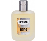 Str8 Hero Eau de Toilette for Men 100 ml Tester