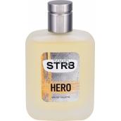 Str8 Hero Eau de Toilette for Men 100 ml Tester