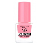 Golden Rose Ice Color Nail Lacquer nail polish mini 113 6 ml