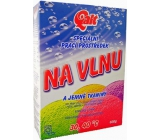 Qalt wool and delicate fabrics special detergent 600 g