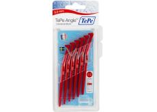 TePe Angle Mezizubní kartáčky červené 0,5 mm 6 kusů