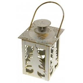 Metal lantern Sapling 115 mm