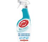 Savo Bez chloru Na vodní kámen dezinfekční sprej 700 ml