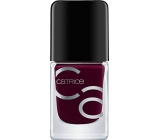 Catrice ICONails Gel Lacque Nail Polish 36 Ready to Grape Off! 10.5 ml