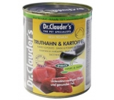 Dr.Cl. 400g Wild Krocan + potatoes 4482