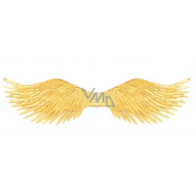 Wings gold layout 96 cm