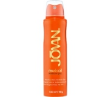 Jovan Musk Oil 150 ml deodorant spray for women