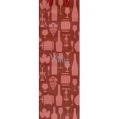 Gift bag for bottle 1725 30 KFLH