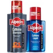 Alpecin Energizer Caffeine Shampoo C1 250ml + 75ml 8971