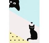 Lepítko - Kočky