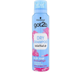 Got2b Silky Foam dry foam shampoo 150 ml