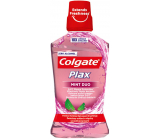Colgate Plax Mint Duo mouthwash 500 ml