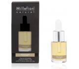 Millefiori Milano Natural Mineral Gold - Mineral gold Aroma oil 15 ml