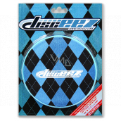EP Line Disceez frisbee flying disc flexible blue 13 cm 1 piece