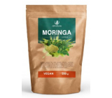 Allnature Moringa powder RAW superfood, which is one of the largest sources of protein supplement 200 g