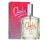 Revlon Charlie Red Eau Fraiche Eau de Toilette for Women 100 ml
