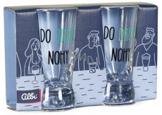 Albi My Bar Dolls set To one leg / to the other leg 2 x 50 ml