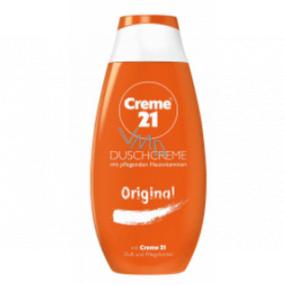 Creme 21 Original shower gel 250 ml