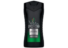 Ax Africa 250 ml men's shower gel