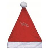 Santa Claus / Santa Christmas hat 38 x 30 cm