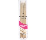 Essence Studio Nails Rosewood Sticks 5 pieces of rosewood sticks