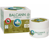 Annabis Balcann hemp ointment for skin regeneration on dry cracked skin 15 ml