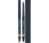Rimmel London Exaggerate automatic waterproof eyeliner 264 Earl Gray 0.28 g