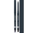 Rimmel London Exaggerate Automatic Waterproof Eye Pencil 264 Earl Grey 0.28 g