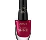 Astor Quick & Shine Nail Polish nail polish 301 Valentines Day 8 ml