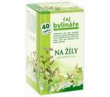 Mediate Herbalist Váňa 40 x 1.6 g for veins