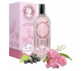 Jeanne en Provence Un Martin Dans La Roseraie - Rose and Angel perfumed water for women 125 ml