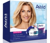 Astrid Ultra Repair Firming Daily Wrinkle Cream 50 ml + Night Cream 50 ml, cosmetic set