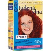 Valea Azuela Cold wave with azulene permanent wave with azulene 100 ml